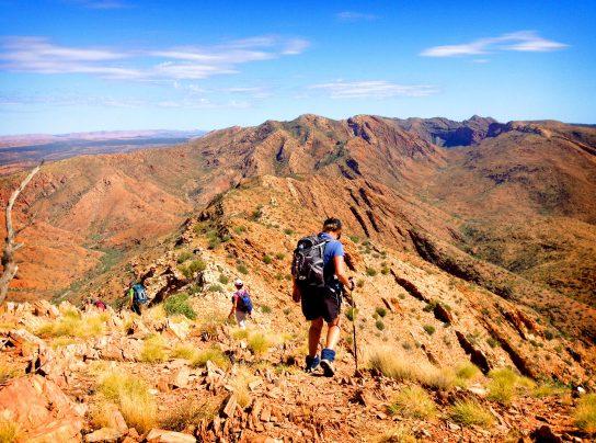 Trek Tours Australia